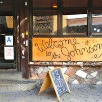 Foto tirada no(a) Welcome to the Johnsons por The Corcoran Group em 7/18/2013