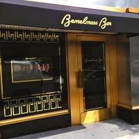 Das Foto wurde bei Bemelmans Bar von The Corcoran Group am 7/16/2013 aufgenommen