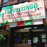 8/5/2013 tarihinde The Corcoran Groupziyaretçi tarafından Tehuitzingo Deli'de çekilen fotoğraf