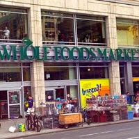 7/18/2013にThe Corcoran GroupがWhole Foods Marketで撮った写真