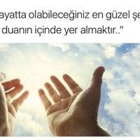 Снимок сделан в Elit Kılıçoğlu Kız Öğrenci Yurdu пользователем Kızılın Gücü😊 7/8/2017