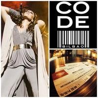 Das Foto wurde bei CODE Bilbao von CODE Bilbao am 10/13/2014 aufgenommen