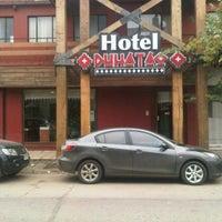 5/25/2013에 Claudio S.님이 Hotel Duhatao에서 찍은 사진