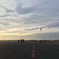 11/10/2018 tarihinde Martin S.ziyaretçi tarafından Tempelhofer Feld'de çekilen fotoğraf