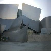 Foto scattata a Walt Disney Concert Hall da Martin S. il 3/27/2013