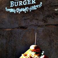 Снимок сделан в Holy Burger пользователем Holy Burger 9/27/2014
