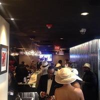 5/3/2014에 Wayman J.님이 Savoy Restaurant에서 찍은 사진