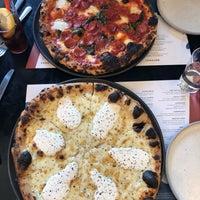 Снимок сделан в Pizzana пользователем Joe P. 8/21/2018
