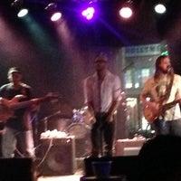 Foto scattata a The Stage On Sixth da Rachel H. il 6/30/2013