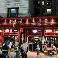 Foto diambil di The Irish Pub oleh Mick J. pada 5/30/2013