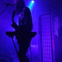 Снимок сделан в Brick & Mortar Music Hall пользователем Justin D. 3/2/2013