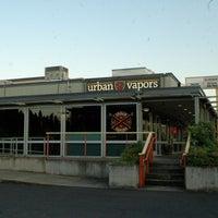 Urban Vapors - Downtown Eugene - 1 tip