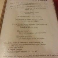 1/2/2013にAndrea A.がRistoro Re di Pugliaで撮った写真