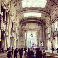 Foto scattata a Stazione Milano Centrale da Marco M. il 5/22/2013