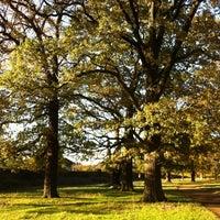 Das Foto wurde bei Kingston Gate von Tom S. am 11/11/2012 aufgenommen