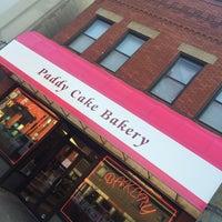 Foto tirada no(a) Paddy Cake Bakery por Craig B. em 4/10/2014
