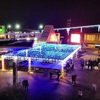 Foto scattata a Galleria Commerciale Porta di Roma da Simone L. il 12/23/2012