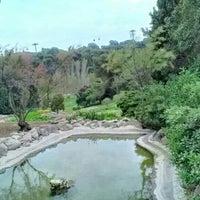 รูปภาพถ่ายที่ Jardins de Joan Brossa โดย Tigra . เมื่อ 4/26/2013