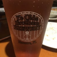 Photo prise au Ye Olde Brothers Brewery par Andrew W. le11/12/2017