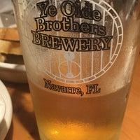Снимок сделан в Ye Olde Brothers Brewery пользователем Andrew W. 11/12/2017