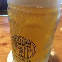Снимок сделан в Ye Olde Brothers Brewery пользователем Andrew W. 10/30/2018