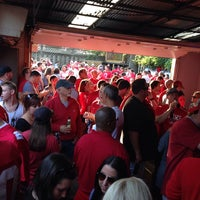 Foto scattata a Out-R-Inn da Nick P. il 9/28/2013