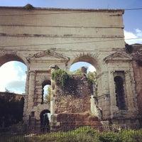 Foto scattata a Porta Maggiore da Francesco S. il 9/19/2013