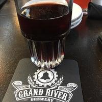 Foto tomada en Grand River Brewery por William E. el 9/3/2017