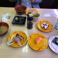 รูปภาพถ่ายที่ スシロー 瀬田店 โดย かっちゃん เมื่อ 12/5/2017