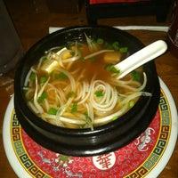 Foto tirada no(a) Clay Pot Restaurant por Austin H. em 11/15/2013