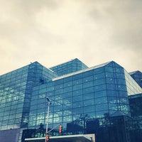 5/24/2013にErik F.がJacob K. Javits Convention Centerで撮った写真