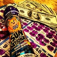 Foto tirada no(a) Red Rock Bingo Room por @VegasWayne A. em 7/13/2013