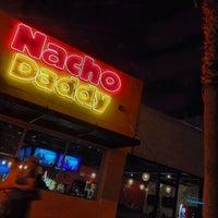 10/12/2013 tarihinde @VegasWayne A.ziyaretçi tarafından Nacho Daddy'de çekilen fotoğraf
