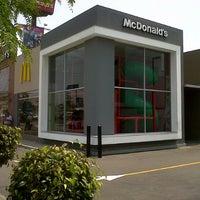 Foto tomada en McDonald's por Vierochka S. el 1/2/2013