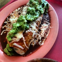 Das Foto wurde bei Mexico au Parc von Matt S. am 4/9/2013 aufgenommen