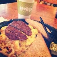 10/2/2013にChandler S.がPerky's Coffee Shopで撮った写真
