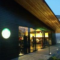 11/18/2012にBLANCがStarbucks Coffee 鎌倉御成町店で撮った写真