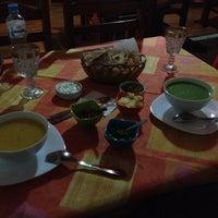 Foto tirada no(a) Restaurante D'Arábia por Perielio R. em 8/25/2012