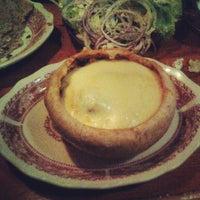 Photo prise au Chicago Pizza and Oven Grinder Co. par Joshua R. le9/16/2012