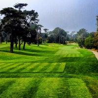 Das Foto wurde bei The Olympic Club Golf Course von Ron K. am 5/27/2013 aufgenommen