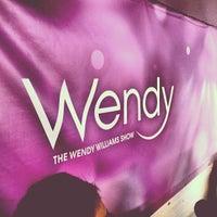 Photo prise au The Wendy Williams Show par Byron B. le10/9/2012