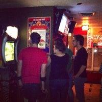 9/15/2012에 Christina S.님이 L.A. Bar & Grill에서 찍은 사진
