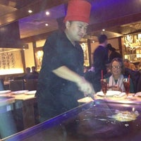 new product 6063f 9b411 ... Photo taken at Kobe Ninja House Japanese Grill by Christina G. on 12 6  ...