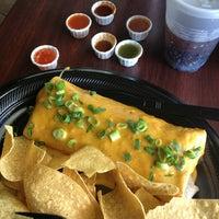 รูปภาพถ่ายที่ Tijuana Flats โดย Kristen H. เมื่อ 5/31/2013