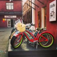 5/9/2013にYulia d.がWinzavodで撮った写真
