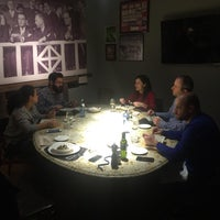 Foto tomada en Restaurant Fermí Puig por Marc M. el 2/10/2017