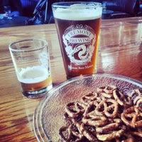10/29/2012 tarihinde Caylee B.ziyaretçi tarafından Fremont Brewing Company'de çekilen fotoğraf