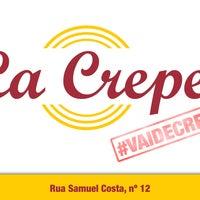 10/20/2014에 La Crepe님이 La Crepe에서 찍은 사진