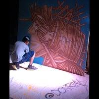 Foto scattata a Bakehouse Art Complex da COCOACHiC P. il 10/12/2014
