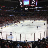 Photo prise au BB&T Center par Steven K. le2/1/2013